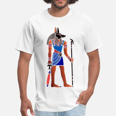 Anubis Anubis Egyptian - Men's T-Shirt