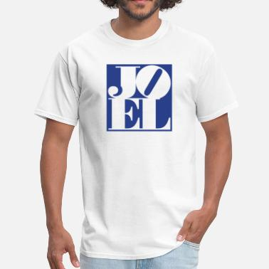 Joel JOEL - Men's T-Shirt