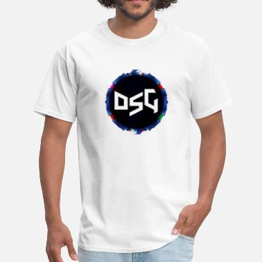 Funky DSG - Men's T-Shirt