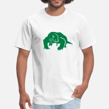 Komodo Dragon Komodo dragon - Men's T-Shirt