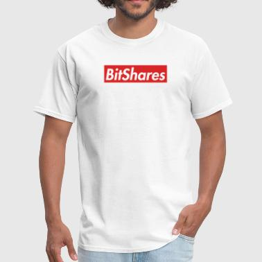 BitShares - Men's T-Shirt
