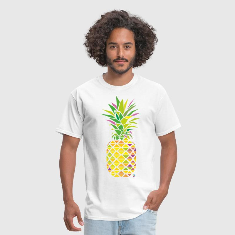 AD Pineapple - Men's T-Shirt