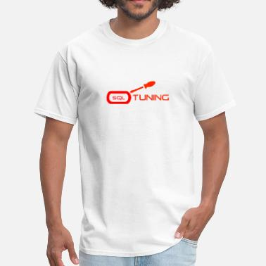Query SQL Tuning.png - Men's T-Shirt