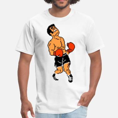 Knock Out Knock out - Men's T-Shirt