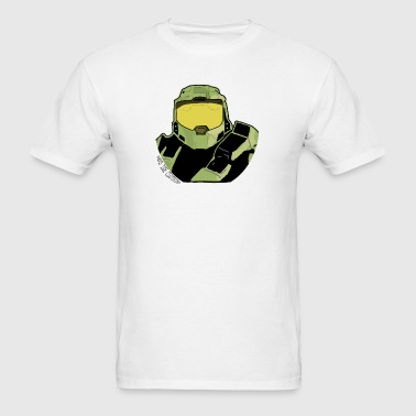 Cheif - Men's T-Shirt