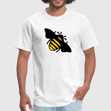 Killer Bee Bumble Bee 2c - Men's T-Shirt