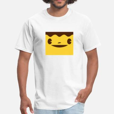 Osaio Clothing Co Tofu Banana - Men's T-Shirt