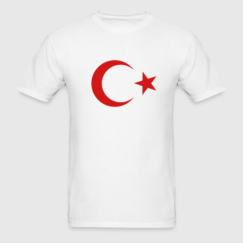Islam - Men's T-Shirt
