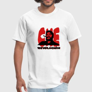 Che Cigar - Men's T-Shirt