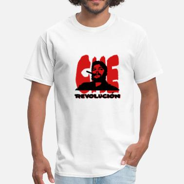 Che Che Cigar - Men's T-Shirt