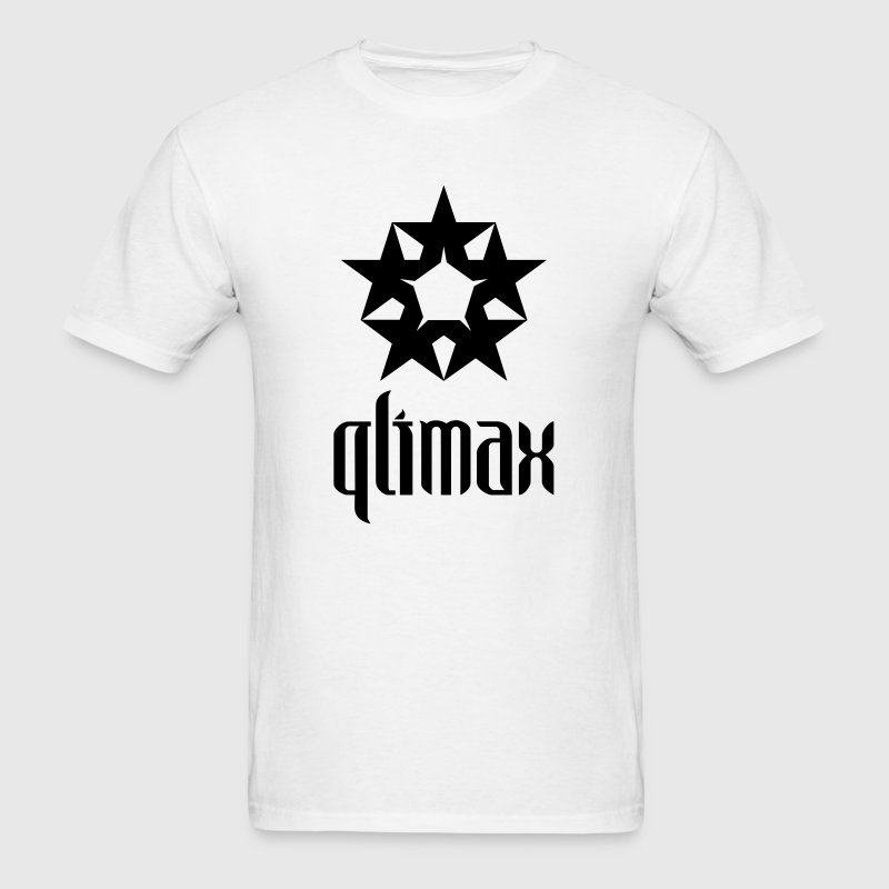 Qlimax T-Shirt - Men's T-Shirt