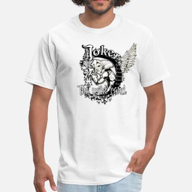 Jokers Wild Joker - Men's T-Shirt