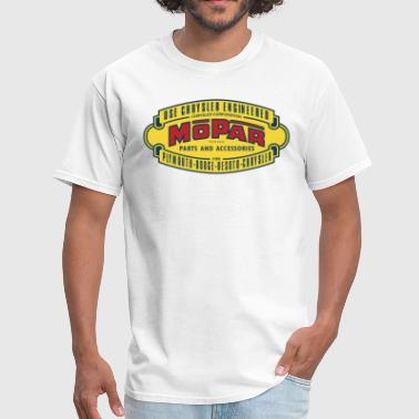 Mopar - Men's T-Shirt