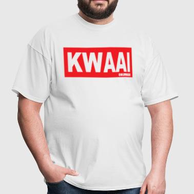 KWAAI - Men's T-Shirt