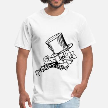 The Mad Hatter Mad Hatter  - Men's T-Shirt