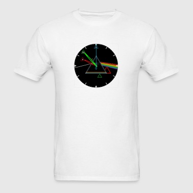 The Dark Side of the Moon - Men's T-Shirt