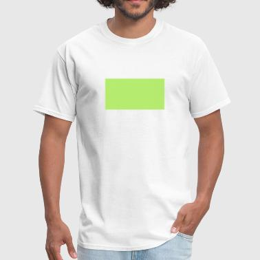 Rectangle - Men's T-Shirt