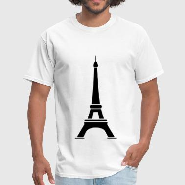 Tower Eiffel Tower Eiffel Tower - Men's T-Shirt