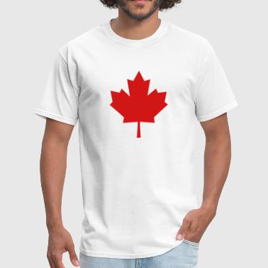 Toronto Maple Leaf Maple Leaf - Symbol of Canada - Men's T-Shirt