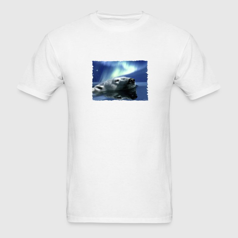 AURORA DREAMING Shirt - Men's T-Shirt