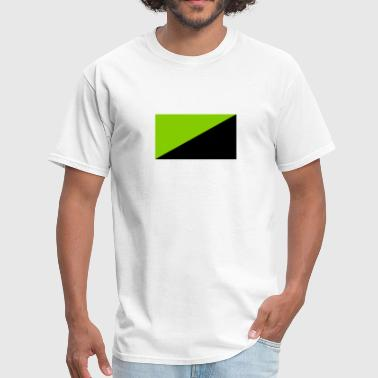 Anarcho-Capitalism - Men's T-Shirt