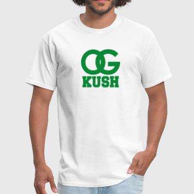 og kush - Men's T-Shirt