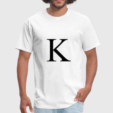kappa  - Men's T-Shirt