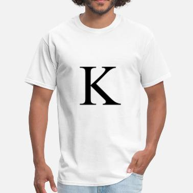 Kappas kappa  - Men's T-Shirt