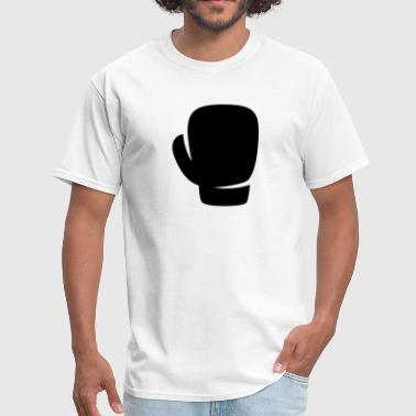 Boxing Glove Icon - Men's T-Shirt
