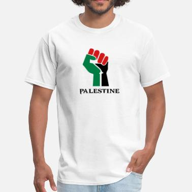 Palestine Kids palestine  - Men's T-Shirt