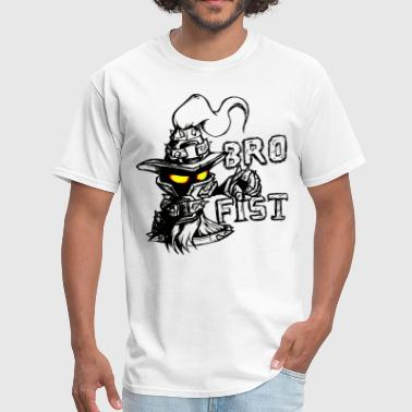 Bro fist - Men's T-Shirt