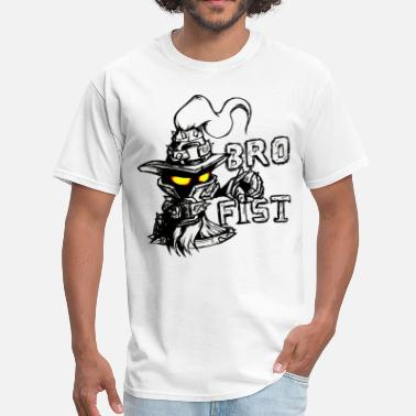 Bro Fist Bro fist - Men's T-Shirt