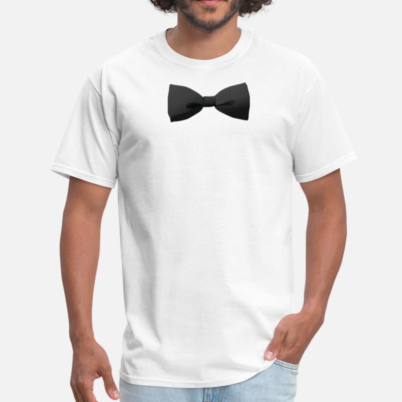 916327837 Shop Bowtie T-Shirts online   Spreadshirt