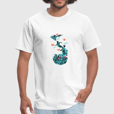 Water of life - Men's T-Shirt