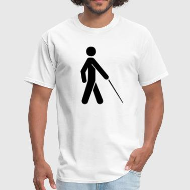 blind - Men's T-Shirt