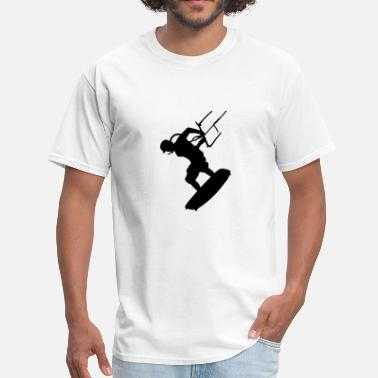 Kite kitesurfen, windsurf  2 - Men's T-Shirt