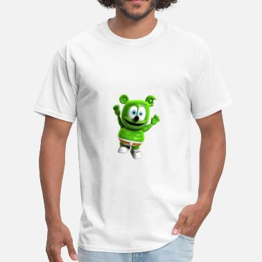 Gummy Bear - Men's T-Shirt