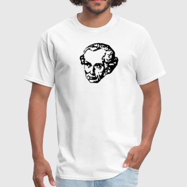 Immanuel Kant - Men's T-Shirt