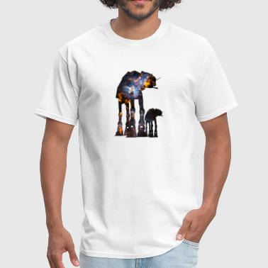 Space Walkers - Men's T-Shirt