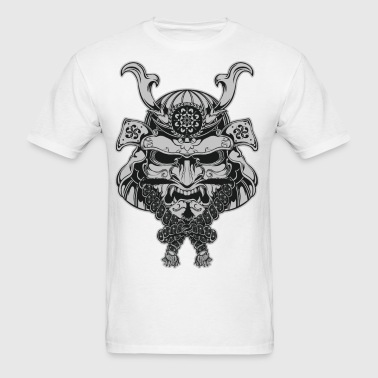 samurai01 - Men's T-Shirt