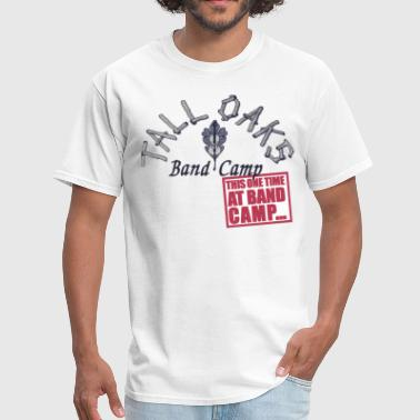American Pie Band Camp - Men's T-Shirt
