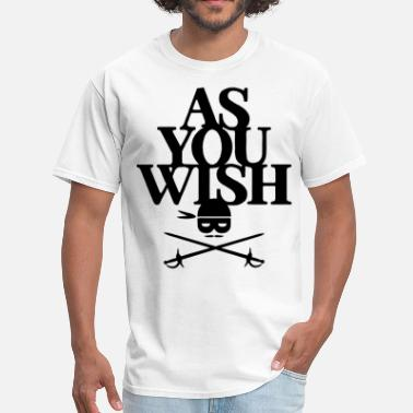 Tank Viking as you wish viking - Men's T-Shirt