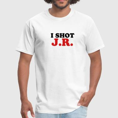 I Shot JR - Men's T-Shirt