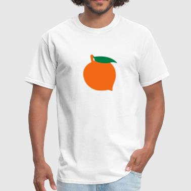 peach - Men's T-Shirt