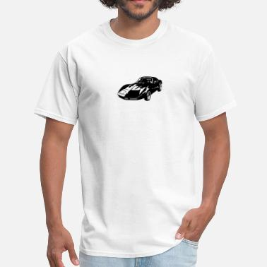 Vette corvette - Men's T-Shirt