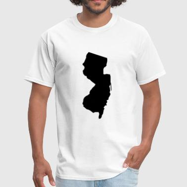 new jersey - Men's T-Shirt