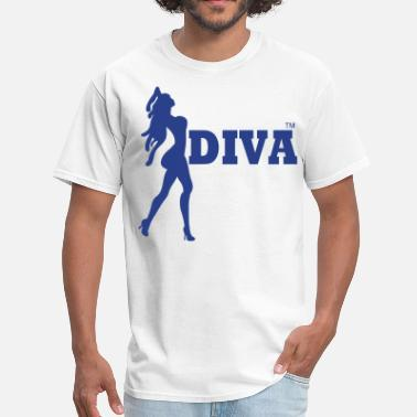 Shoe Diva DIVA - Men's T-Shirt