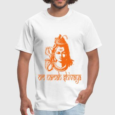 Gods Shiva The Destroyer - Men's T-Shirt