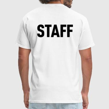 Staff Staff Light Shirt - Men's T-Shirt