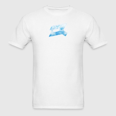 trickshot and chill tee - Men's T-Shirt